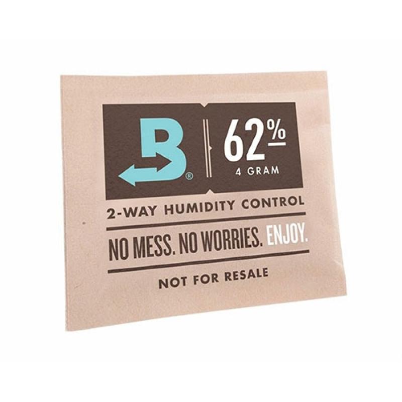 Boveda Packs - 4G - 62% Humidity