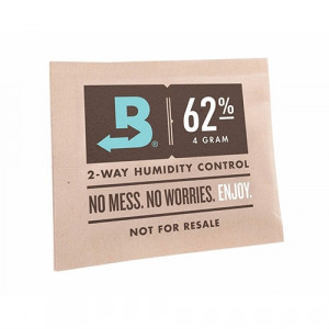 Boveda Packs - 4G - 62% Humidity