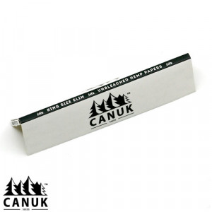 Canuk Seeds Rolling Papers (25 booklets)