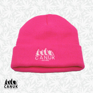 Canuk Toque - Pink *Until Supplies Last*